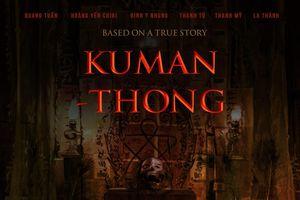 Phim kinh dị Việt về sát nhân hàng loạt phát hành ra nước ngoài