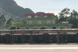 Sở Giao thông vận tải Thanh Hóa bị phê bình vì tham mưu không chuẩn