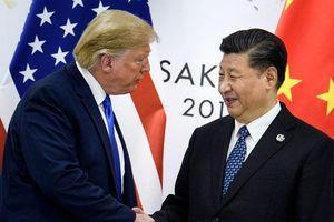 Ông Trump thông báo đạt thỏa thuận một phần với TQ