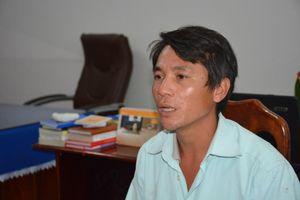 Quảng Nam: Cầm dao đâm chết người vì mâu thuẫn cá độ bóng đá