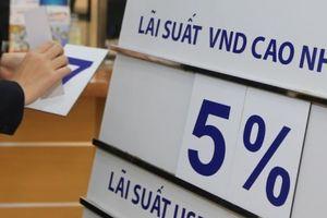 Tiết kiệm kì hạn 6 tháng nên gửi ngân hàng nào để được hưởng lãi suất cao nhất?