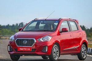 Chiếc ô tô 4 chỗ số tự động giá chỉ 193 triệu đồng vừa ra mắt có gì hay?