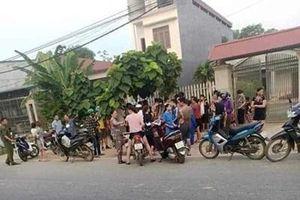 Sự thật về nghi phạm bắt cóc trẻ em, chém người truy đuổi ở Phú Thọ
