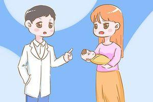 4 căn bệnh trẻ sơ sinh dễ nhiễm phải, bệnh số 2 còn dẫn tới tử vong