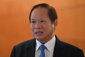 Vụ đánh bạc nghìn tỉ: Đề nghị xử lý trách nhiệm của ông Trương Minh Tuấn