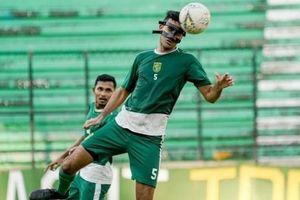 Đối đầu tuyển Việt Nam, Indonesia bổ sung hậu vệ Brazil cao 1,9 mét rất giỏi ghi bàn