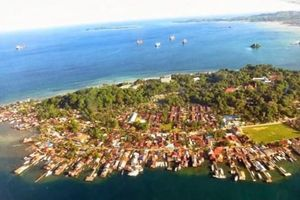 Indonesia khai trương đặc khu kinh tế mới trị giá 374 triệu USD
