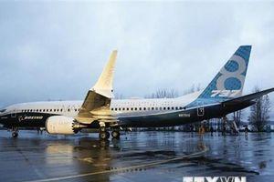 Boeing thay đổi cấu trúc ban lãnh đạo giải quyết khủng hoảng 737 MAX