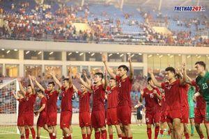 Báo Indonesia: 'Việt Nam là đội tuyển mạnh nhất Đông Nam Á'