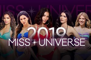 Điểm mặt 8 'đại mỹ nhân' Miss Universe 2019: Ai là đối thủ đáng gờm nhất của Hoàng Thùy?
