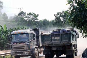 Dự án Nhà máy gạch không nung tại Nông Sơn, Quảng Nam: Dân 'kêu trời' vì không chịu nổi ô nhiễm