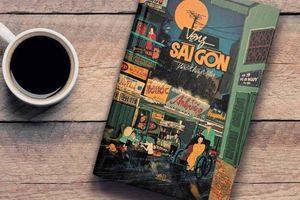 Trác Thúy Miêu giao lưu bạn đọc nhân dịp ra mắt sách 'Vọng Sài Gòn'