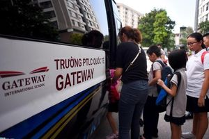 Bộ Giao thông Vận tải phản bác Bộ Giáo dục về xe đón học sinh sau vụ trường Gateway