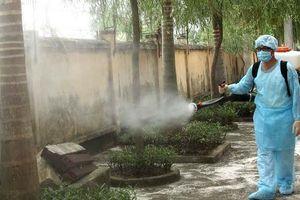 Hà Nội tăng cường các biện pháp phòng, chống dịch bệnh sốt xuất huyết