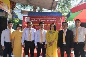 Sâm tiến vua của nông dân Quảng Bình vượt Đèo Ngang tới quê Bác