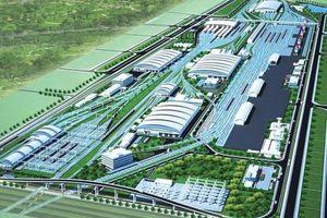 Đường sắt đô thị Ngọc Hồi - Yên Viên đội vốn gấp 9 lần, Bộ GTVT muốn 'trả' dự án về cho Hà Nội