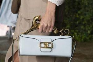 Xu hướng túi xách cập nhật từ các tuần lễ thời trang nổi tiếng