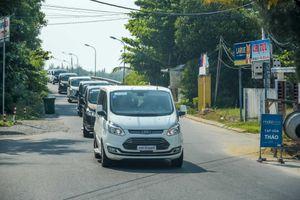 Ford Tourneo: Mẫu MPV không thể bỏ qua trong phân khúc