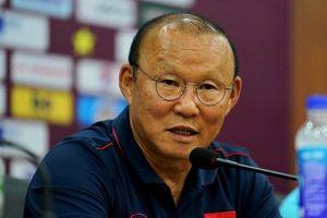 Chủ tịch VFF khẳng định chắc chắn về hợp đồng với HLV Park Hang-seo