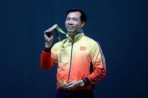 Đoàn thể thao Việt Nam có 856 thành viên dự SEA Games 2019