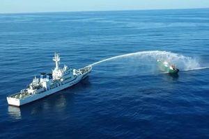 Triều Tiên yêu cầu Nhật Bản bồi thường vì đánh chìm tàu cá