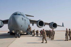 Bảo vệ đồng minh, Mỹ điều hàng ngàn quân đến Ả-rập Xê-út