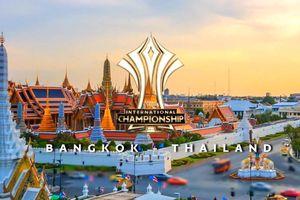 Team Flash và HTVC IGP Gaming là 2 đại diện mang sứ mệnh đem về chiến thắng cho Việt Nam tại AIC 2019 với giải thưởng lên tới 12 tỉ đồng