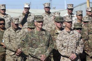 Mỹ sẽ triển khai thêm 3.000 quân và khí tài đến Saudi Arabia