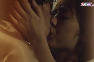 'Tiếng sét trong mưa' tập 36: Bình hôn Phượng cuồng nhiệt lúc nửa đêm