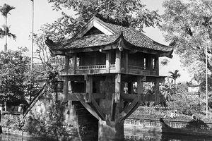 Những câu chuyện thú vị về các công trình ở Hà Nội xưa