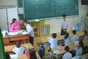 Cô giáo đánh học sinh, giảng viên bị tố tình cảm không đứng đắn với SV