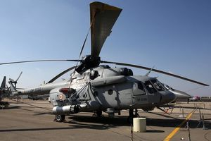 Nga giao trực thăng M-171 cho Trung Quốc với động cơ nâng cấp