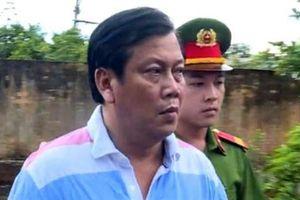 Đại gia Trịnh Sướng nhận tiền tỷ, Chủ tịch Eximbank giữ ghế