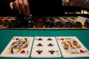 Ðề nghị xử lý cán bộ liên quan vụ đánh bạc nghìn tỷ trên mạng