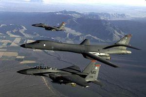 Vì sao các nước đua nhau phát triển máy bay ném bom chiến lược tầm xa?