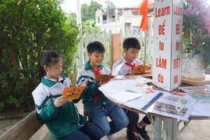 Chuẩn bị triển khai Chương trình GDPT mới: Trường miền núi khắc phục khó khăn