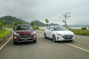 Không đột phá, ô tô Việt Nam bị xe Lào, Campuchia cạnh tranh
