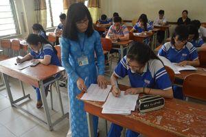 Phụ huynh kiến nghị sở Giáo dục Đà Nẵng sớm công bố phương án thi lớp 10