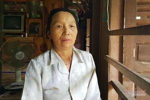Chủ tịch huyện ở Thanh Hóa nói dối vụ trả tiền tiêu hủy lợn cho dân