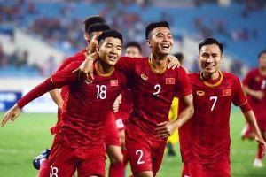 U22 Việt Nam vs U22 UAE: Đòi nợ và hơn thế