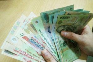 Cách xác định mức lương bình quân để tính trợ cấp thôi việc