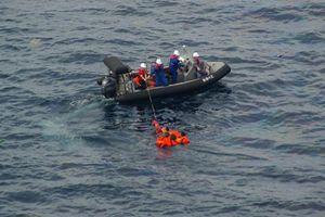 Triều Tiên lần đầu lên tiếng về tàu cá bị Nhật Bản 'nhấn chìm'