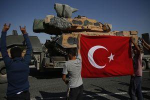 Thổ Nhĩ Kỳ tấn công Syria: Ngày thứ 5 căng thẳng, thông tin hỗn loạn