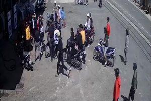 Nam sinh lớp 9 ở Đà Lạt bị 20 người vây đánh hội đồng tại cây xăng