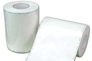 Vải không dệt từ filament polyethylen thuộc nhóm 63.07