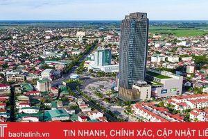 Kế hoạch bài bản, các cấp ở Hà Tĩnh tập trung cao chuẩn bị đại hội Đảng