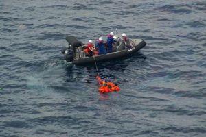 Triều Tiên yêu cầu Nhật bồi thường vì đánh chìm tàu cá