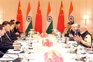 Trung Quốc chấp nhận giảm thặng dư thương mại với Ấn Độ