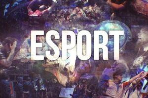 Malaysia đầu tư cả chục tỷ đô vào eSports