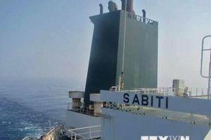Saudi Arabia khẳng định không đứng sau vụ tấn công tàu chở dầu Iran